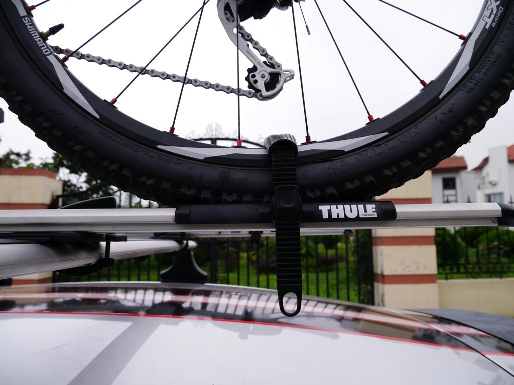 07款福克斯改装 小家车变身大玩具 2 外观篇 改装前线 高清图片